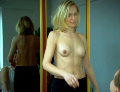 Anu Sinisalo Nude