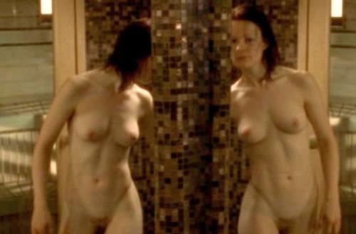 Minna Haapkyla Nude